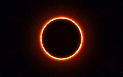 wallpaper eclipse sun   space