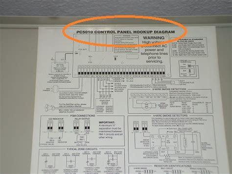 alarm security manual westec