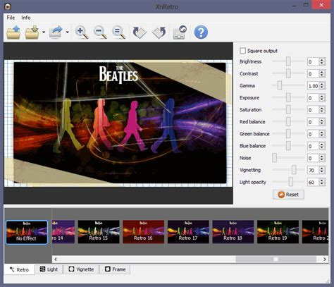 instagram for pc get instagram effects on pc with xnretro