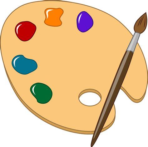 paint colors clipart kidzfest in town