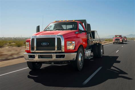ford commercial truck the best reasons to choose ford commercial trucks county