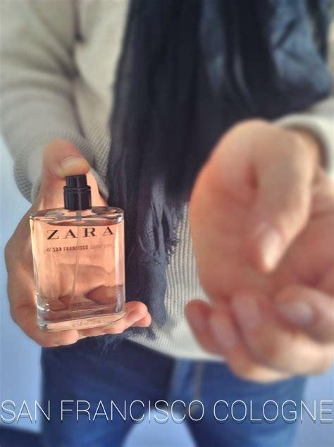 Parfum Zara San Francisco zara eau de toilette san francisco 50 ml masculino
