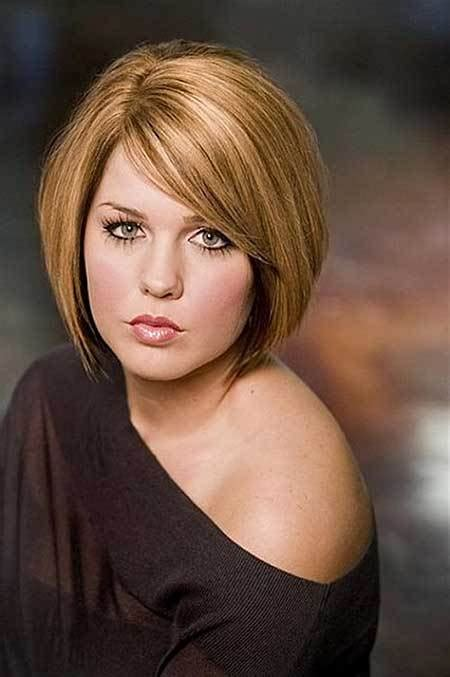hairstyles for round face short forehead amazing cool hairstyles for big forehead and round face
