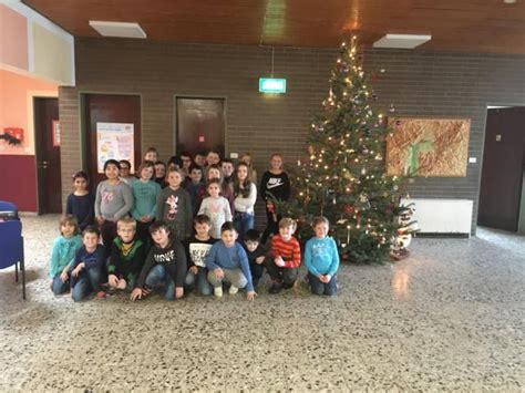 grundschule hausen weihnachtliche vorfreude an der grundschule lahr