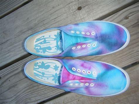 17 best ideas about sharpie shoes on tie dye