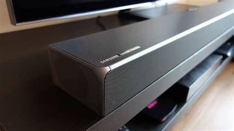 Samsung Hw N950 by Samsung Hw N950 Review The Best Soundbar Money Can Buy