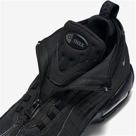 nike zipper sneakers nike air max 95 sneakerboot zip sneaker bar detroit