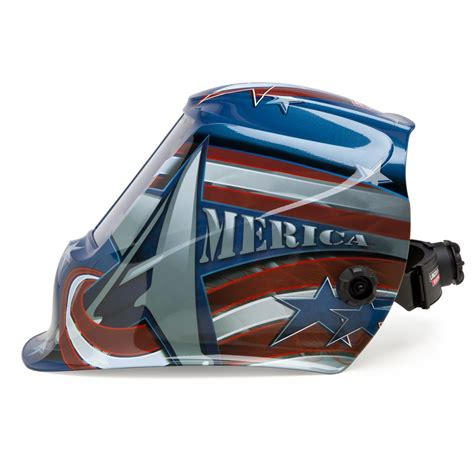 lincoln auto darkening welding helmet lincoln viking 3350 series all american auto darkening