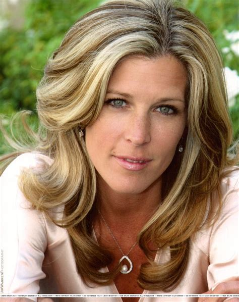 gh soap hair styles 19 best laura wright my gh gal images on pinterest
