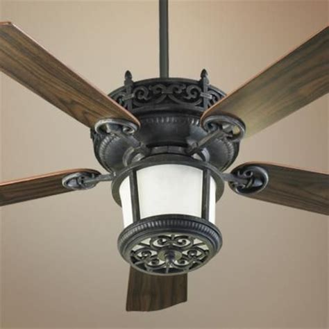 18 Best Ceiling Fans Images On Pinterest Wrought Iron Wrought Iron Ceiling Fan