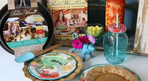 ree drummond cookware line at walmart pioneer woman cookware line at walmart