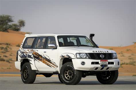 Nissan Safari 2019 by 2019 Nissan Patrol Y61 Falcon Gazelle And Gazelle X