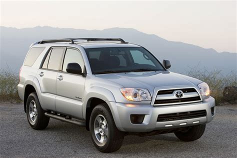 small engine service manuals 2003 toyota 4runner auto manual toyota 4runner 2003 2004 2005 2006 2007 2008 2009 autoevolution