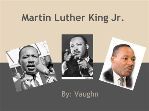 Martin Luther King Jr Presentation Lesson Plan K 5 Powerpoint Martin Luther King