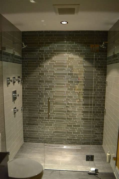 bathroom remodel chicago shower glass tile ideas modern bathroom lakeview il
