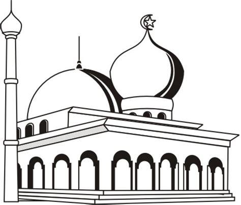 gambar lukisan masjid studio design gallery best design