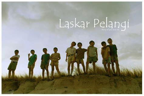 kekurangan film laskar pelangi 5 film indonesia berkualitas yang layak ditonton