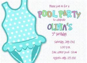 swim invitations gangcraft net