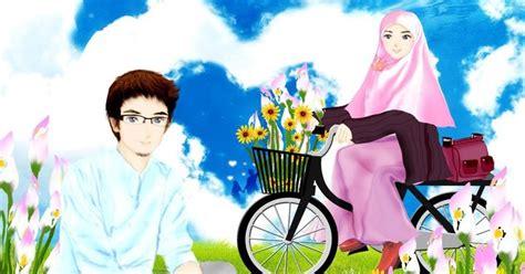 Syari Indah 1 animasi islami