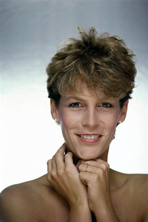 jamie lee curtis haircut pictures jamie lee curtis hairstyle trends jamie lee curtis