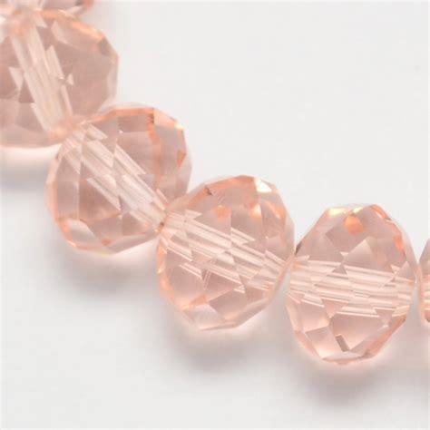 Silikon Entfernen Fliesen 5040 20 tschechische kristall perlen glas 8mm vintage rosa