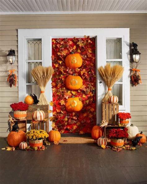 unique fall decorations 20 and unique decorating ideas the in