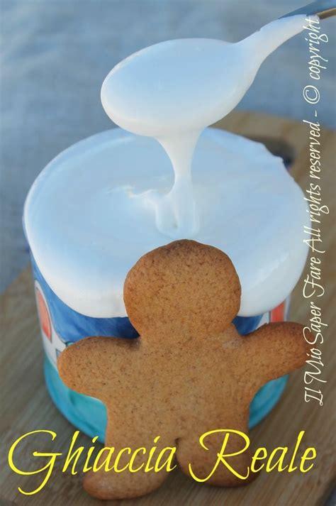 decorare i biscotti ghiaccia reale per decorare i biscotti di natale torte