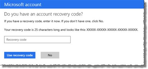 how do i backup my hotmail or outlook recover your microsoft account later by setting up a recovery code now ask leo