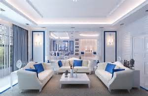Photos Of Blue And White Living Rooms Interior Home by Blue And White Living Room Photos