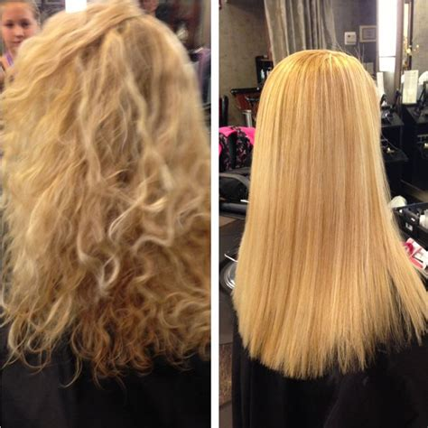 3 alternatives to keratin hair treatments before and after keratin concept come to next salon 310