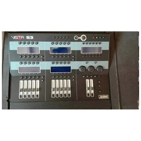 s3 console jand s vista s3 alv