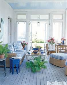country cottage porch design decorating envy