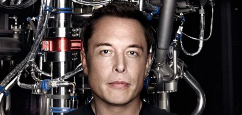 elon musk robot elon musk says robots will soon take over everything