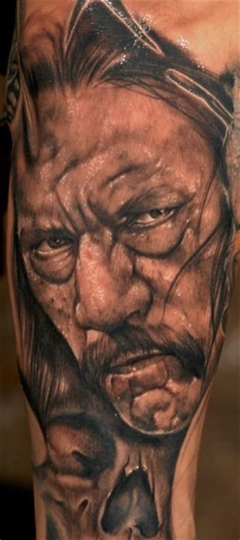 danny trejo tattoo inspiration danny trejo uploaded by mrrafaq