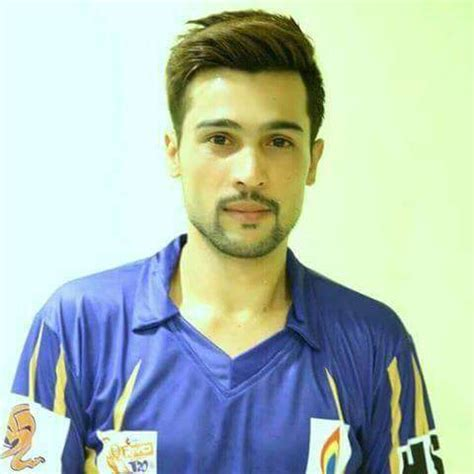 mohammad amir biography favourite personalities life styles profile biography