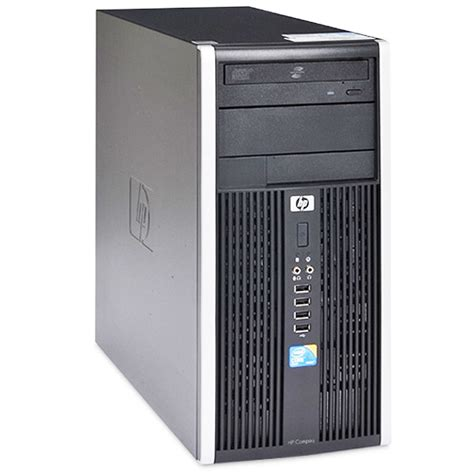 Hp Zu Pro 5 Mini hp compaq 6005 pro 2 8ghz amd 2gb 500gb dvd win 10 home 32