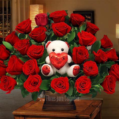 imagenes de rosas para mi novia ramos de rosas para cumplea 241 os imagui