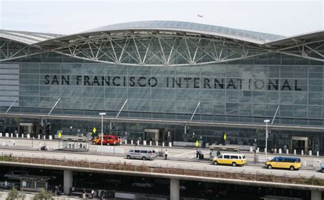 car rental san francisco airport book