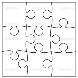 blank jigsaw template best photos of 9 jigsaw puzzle blank blank puzzle
