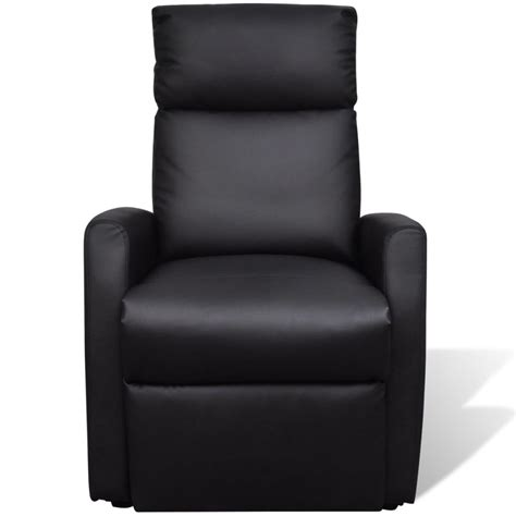 2 position electric tv recliner lift chair black vidaxl