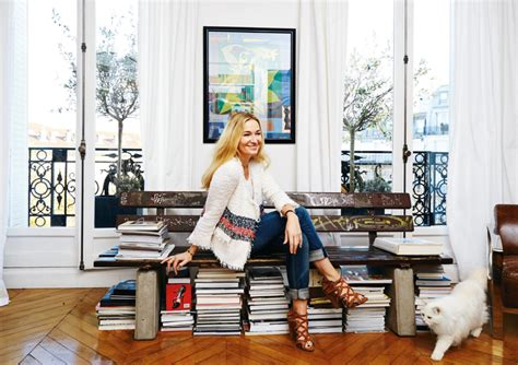 www habituallychic a new look at julie de libran s paris apartment
