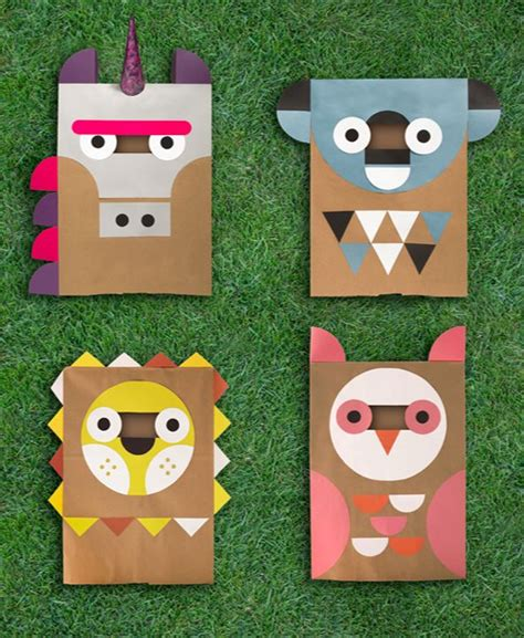17 best images about paper bag masks costumes on costume ideas for and paper