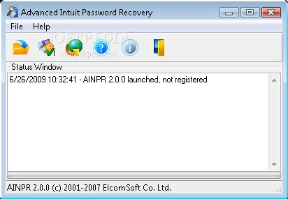 password reset tool intuit quickbooks password reset tool