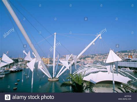 renzo piano genova porto by renzo piano porto antico port area genoa genova