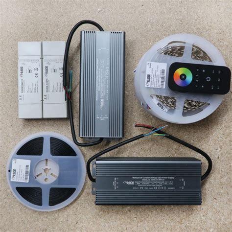 rgbw led strip light kit rgbw led strip kit