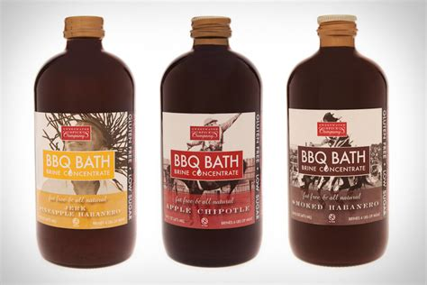 bbq bathrooms lillie s q barbeque sauces uncrate