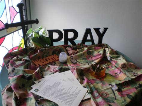 creative prayer a collection of contemplative prayer stations books prayers stations mosaic spiritual formation ministry
