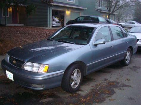 1998 Toyota Avalon Xls Purchase Used 1998 Toyota Avalon Xls Sedan 4 Door 3 0l In