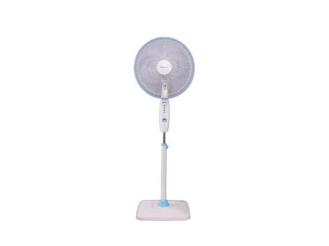 Kipas Angin Panasonic Ep 404 Electronic City Panasonic Stand Fan Blue F Ep404 A2