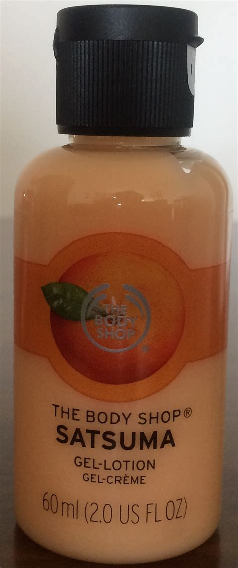 Shower Gel 60ml The Shop by The Shop Shower Gels And Lotions 60ml Brand New